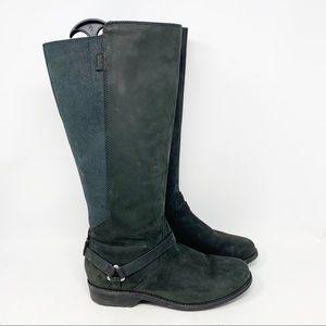 TEVA De La Vina tall waterproof boots
